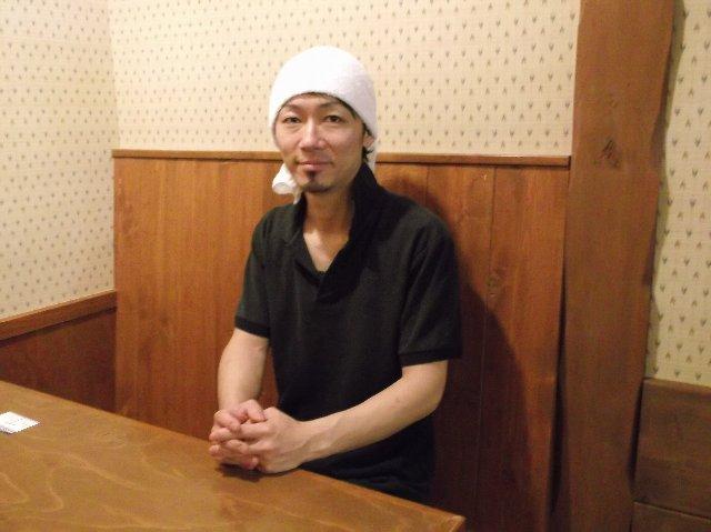 【ラーメン特集】北海道の3大食文化 「吉山商店」関山芳美 氏